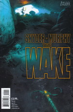 Wake, The nr. 9.