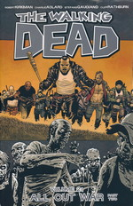 Walking Dead (TPB) nr. 21: All Out War Part 2.
