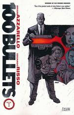 100 Bullets (TPB): Book 1.
