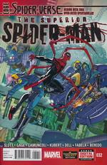 Spider-Man, Superior - Marvel Now nr. 32: (ANMN).