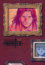 Monster - Perfect Edition (TPB) nr. 1: Bind 1+2.