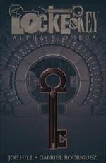 Locke and Key (TPB) nr. 6: Alpha & Omega.