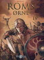 Roms Ørne (HC) nr. 4: Bog IV.