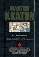 Master Keaton (TPB) nr. 1.