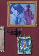 Monster - Perfect Edition (TPB) nr. 3: Bind 5+6.