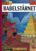 Alix nr. 17: Babelstårnet (HC).