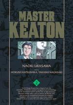 Master Keaton (TPB) nr. 2.