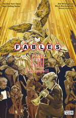 Fables (TPB) nr. 22: Fables #150.