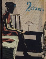 2 Sisters (HC): Super-Spy Graphic Novel, A.