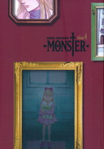 Monster - Perfect Edition (TPB) nr. 4: Bind 7+8.
