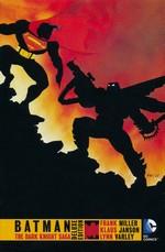Batman (HC): Dark Knight Saga, The - Deluxe Edition.