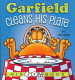 Garfield (TPB) nr. 60: Cleans His Plate.