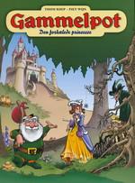 Gammelpot (HC) nr. 1: Forkælede Prinsesse, Den.