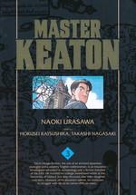 Master Keaton (TPB) nr. 3.