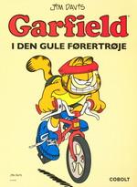 Garfield farvealbum nr. 29: I den gule førertrøje.