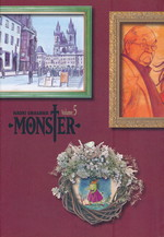 Monster - Perfect Edition (TPB) nr. 5: Bind 9+10.