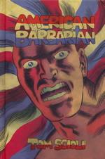 American Barbarian (HC): American Barbarian.