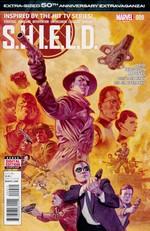 S.H.I.E.L.D., vol. 3 nr. 9: 50th Anniversary Extravaganza.
