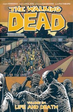 Walking Dead (TPB) nr. 24: Life and Death.