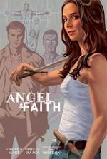 Angel (HC): Angel & Faith Season 9 Library Edition vol. 3.