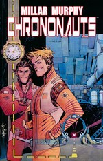 Chrononauts (TPB) nr. 1: Book One.