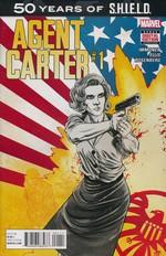 S.H.I.E.L.D. One-Shot: Agent Carter #1 - 50 Years of S.H.I.E.L.D.