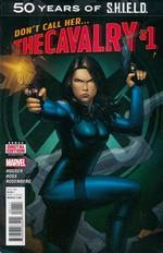 S.H.I.E.L.D. One-Shot: The Cavalry #1 - 50 Years of S.H.I.E.L.D.