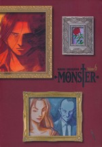 Monster - Perfect Edition (TPB) nr. 6: Bind 11+12.