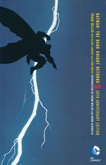 Batman (TPB): Dark Knight Returns, The: 30th Anniversary Edition - New Edition.