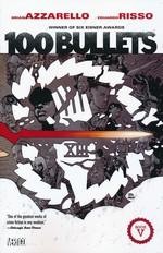 100 Bullets (TPB): Book 5.