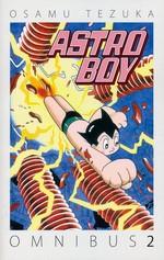 Astro Boy Omnibus (TPB) nr. 2: Vol.3+4+5 - TILBUD (så længe lager haves, der tages forbehold for udsolgte varer).