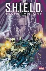 S.H.I.E.L.D. (TPB): Secret History.