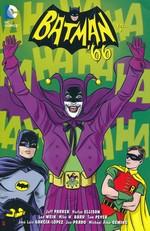 Batman (TPB): Batman '66 vol. 4 - TILBUD (så længe lager haves, der tages forbehold for udsolgte varer).