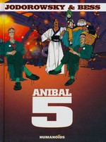 Anibal 5 (HC): Anibal 5.
