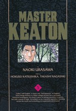 Master Keaton (TPB) nr. 5.