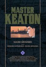 Master Keaton (TPB) nr. 6.