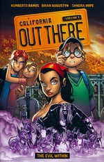Out There (TPB) nr. 1: Evil Within, The.