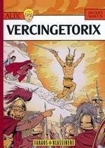 Alix nr. 18: Vercingetorix (HC).