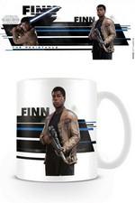 Mugs: Star Wars Episode VII Mug: Finn.