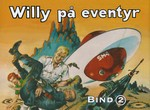 Willy på eventyr: Samlet - Bind 2: 1960-1964: Rumpiraten (HC).