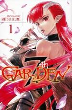 7th Garden (TPB) nr. 1.