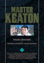 Master Keaton (TPB) nr. 7.