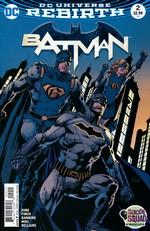 Batman (Rebirth) nr. 2.