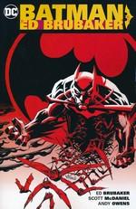 Batman (TPB): Batman by Ed Brubaker vol. 2 - TILBUD (så længe lager haves, der tages forbehold for udsolgte varer).