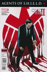 S.H.I.E.L.D., Agents of (All-New, All-Different) nr. 8: Civil War II.