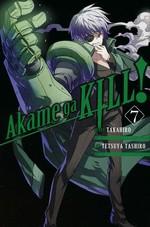 Akame Ga Kill (TPB) nr. 7:  - TILBUD (så længe lager haves, der tages forbehold for udsolgte varer).