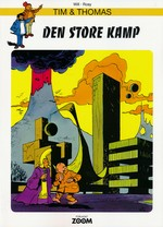 Tim & Thomas nr. 13: Store Kamp, Den.