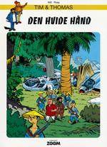Tim & Thomas nr. 4: Hvide hånd, Den.