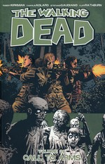 Walking Dead (TPB) nr. 26: Call to Arms.