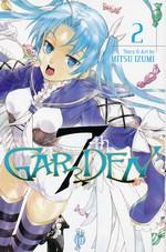 7th Garden (TPB) nr. 2.